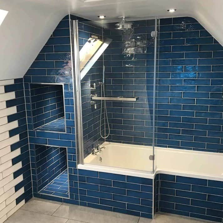Adding the Wow Factor to your Bathroom